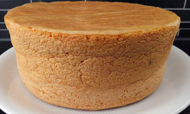 Bisquit Vanille (standaard kapsel)
