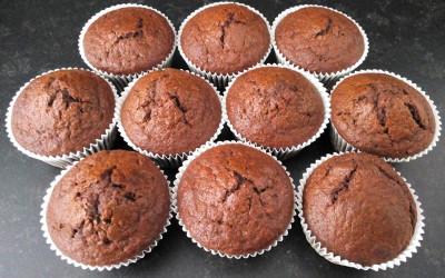 choco-banaan-muffins-400x250 Zoet