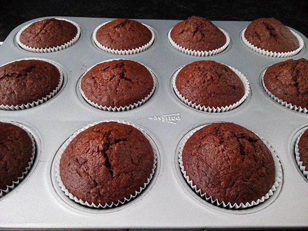 choco-banaan-muffins-cool-600x450 Chocobanana Muffins