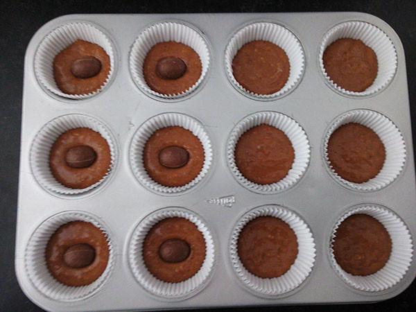 choco-banaan-muffins-vulling-600x450 Chocobanana Muffins
