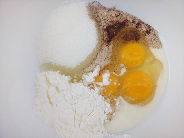 koude-custard-600x450 Abrikozen-Pecan taart