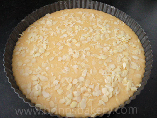 amandel-kokos-cake-bakvorm Amandel-Kokos cake