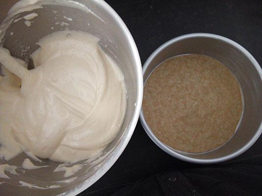 tiramisu-bisquit Tiramisu taart