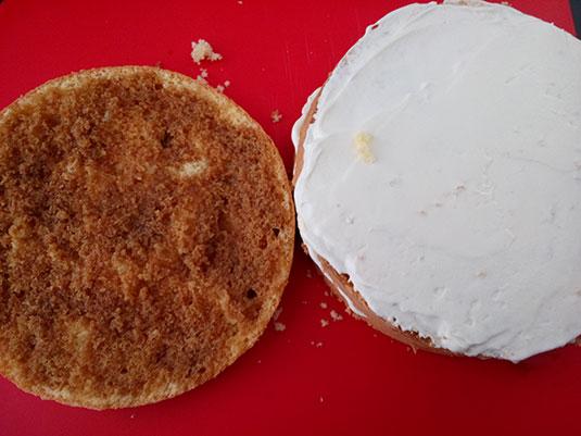 tiramisutaart-laag3 Tiramisu taart